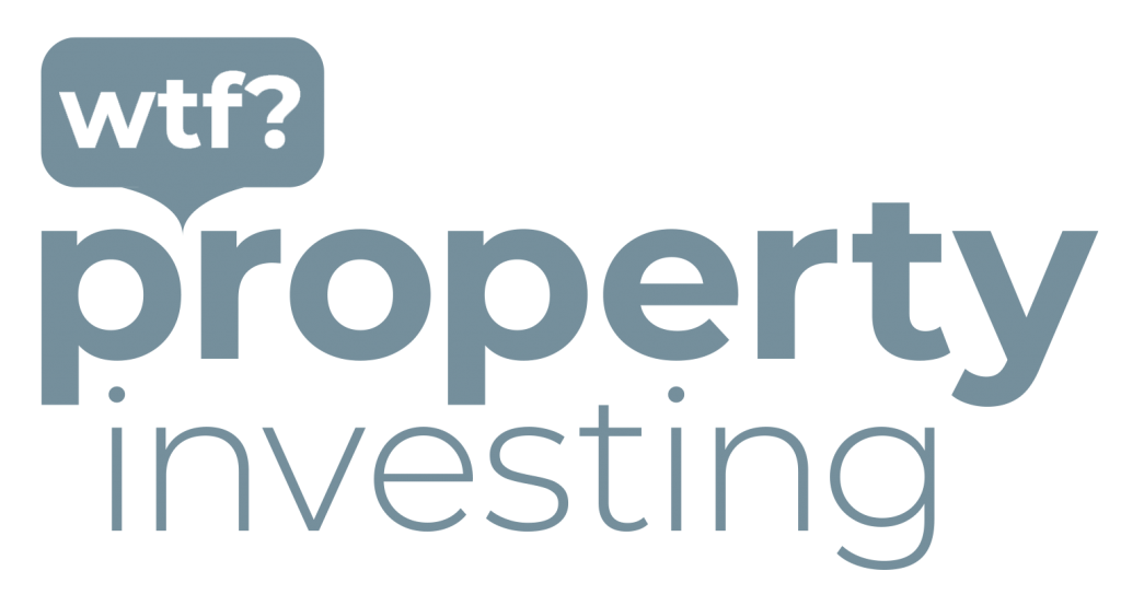 wtf property investing logo
