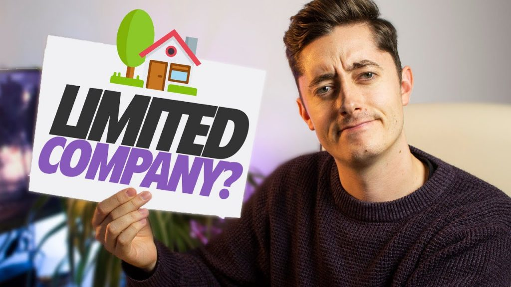 Buying property through a limited company