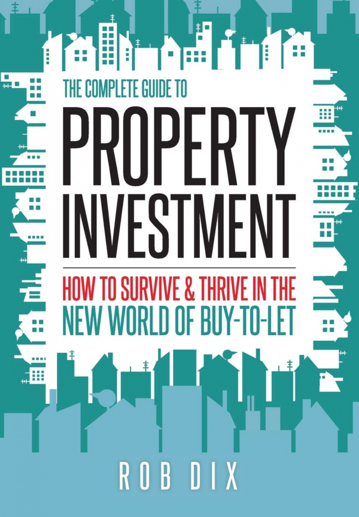Beginners guide to property investment